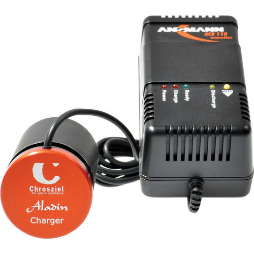 Chrosziel Charger with Adapter for Aladin