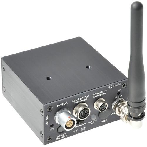 Chrosziel Digi FOX Receiver (457 MHz)