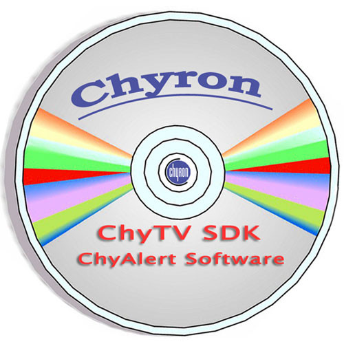 Chytv ChyTV SDK ChyAlert Software