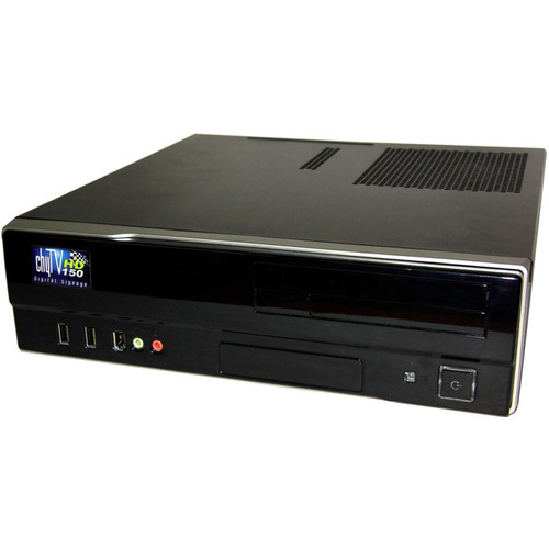 Chytv 7A00322 ChyTV HD150 Video Graphics Display Engine