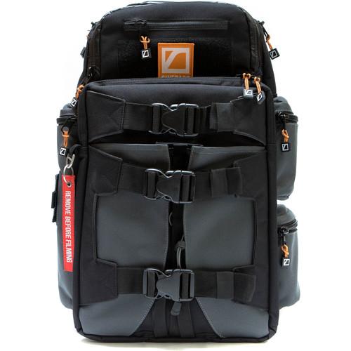 CineBags CB25 Revolution Backpack (Black)