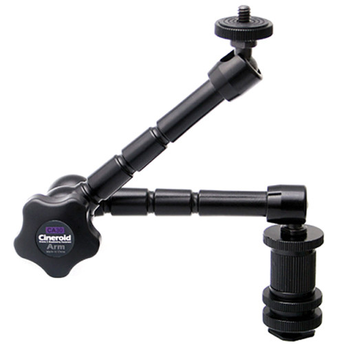 "Cineroid CA30 Articulating Arm (8"")"