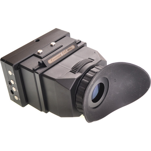 Cineroid EVF Metal with HDMI Input & Output