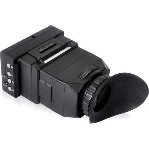 Cineroid EVF Metal Viewfinder with HDMI In and SDI Out