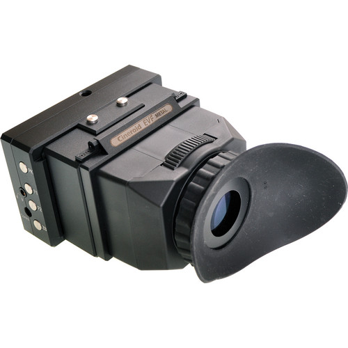 Cineroid EVF Metal with HD-SDI Input & Output