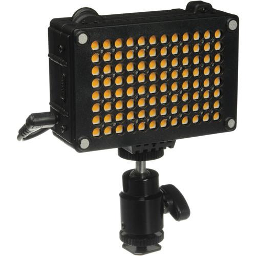 Cineroid L2C-3K5K On-Camera LED Light (Tungsten/Daylight)
