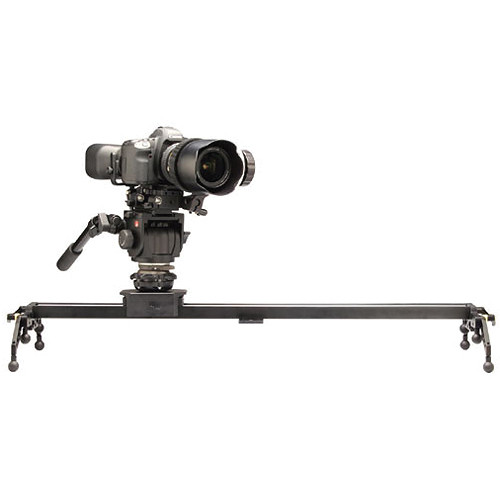 "Cinevate Inc 35"" Atlas 10 LTS DSLR Slider W/ All-Terrain Legs"