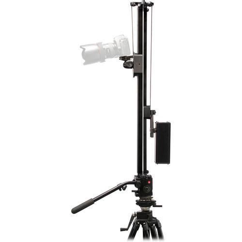 """Cinevate Inc Atlas 10 DSLR Slider Kit (35"""")"""