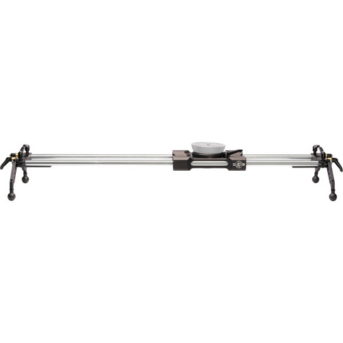 "Cinevate Inc Atlas 30 Camera Slider with All-Terrain Legs (35"")"