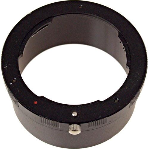 Cinevate Inc CN-AD-NA-PENK Pentax K Lens Mount