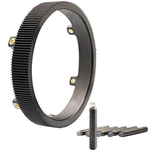 """Cinevate Inc Follow Focus Gear Ring Kit for 10"""" lenses"""