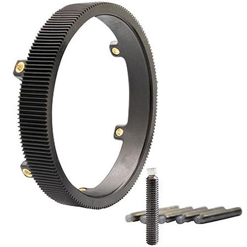 """Cinevate Inc Follow Focus Gear Ring Kit for 14"""" lenses"""