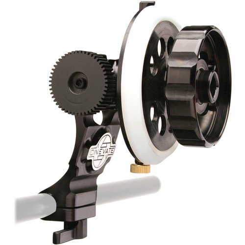 Cinevate Inc Durus Follow Focus w/15mm Clamp
