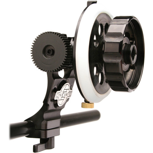 Cinevate Inc Durus Follow Focus w/19mm Clamp