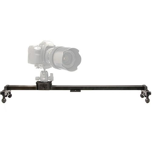 "Cinevate Inc 26"" Atlas FLT DSLR Slider For Tracking/Crane/Pulley Shots"