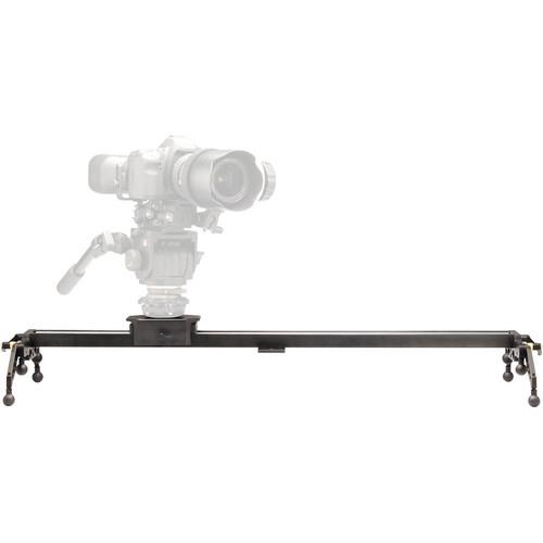 """Cinevate Inc 35"""" Atlas 10 LTS DSLR Slider For Tracking/Crane/Pulley Shots"""