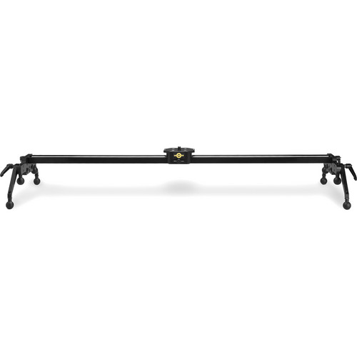 "Cinevate Inc 35"" Atlas FLT Slider with All-Terrain Legs"