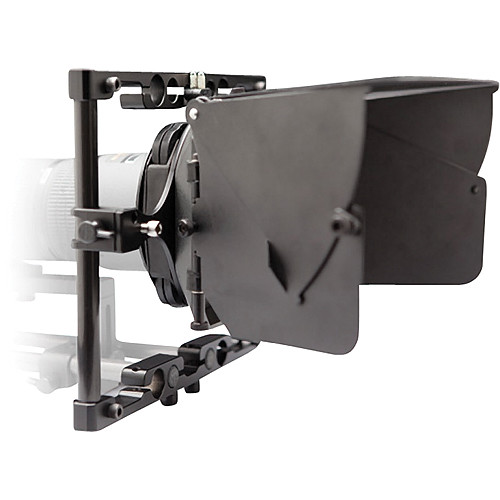 Cinevate Inc Titan Swing-Away Matte Box
