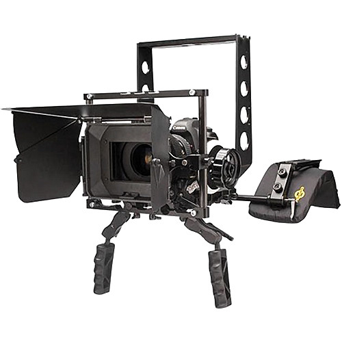 Cinevate Inc DSLR Deluxe Package