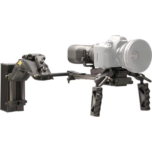 Cinevate Inc Simplis Ultimate DSLR Support Kit