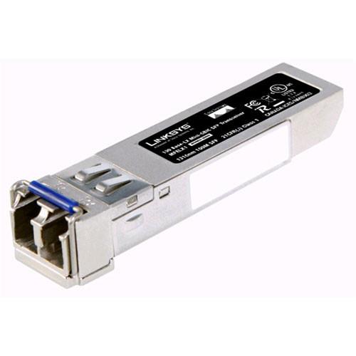 Cisco 100 Base-FX Mini-GBIC SFP Transceiver