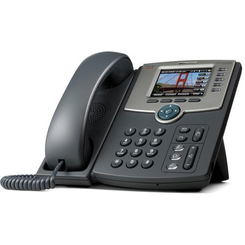 Cisco 5-Line IP Phone