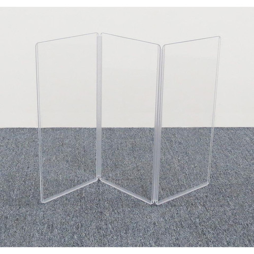 ClearSonic A2 3-Section Acrylic Panel
