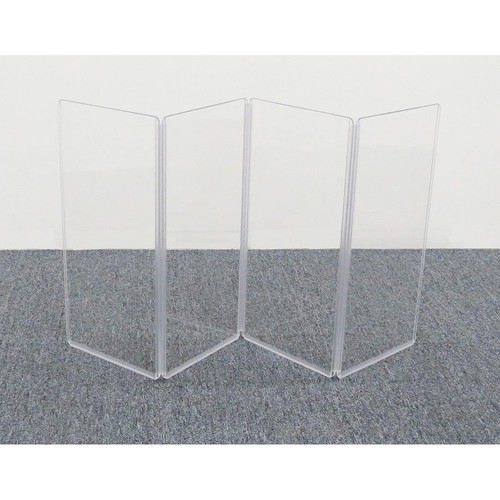 ClearSonic A2 4-Section Acrylic Panel