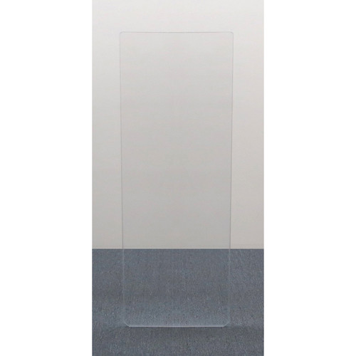 ClearSonic A5 1-Section Acrylic Panel