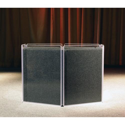 ClearSonic AmpPac 20 (Light Gray)
