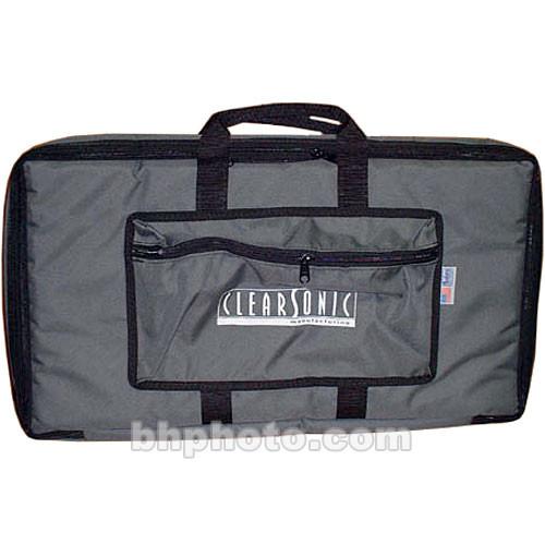 ClearSonic C2 Case