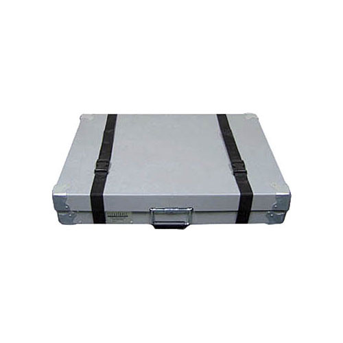ClearSonic CH18 Case - Hard Road Case for Transporting up to 12 AX18 Height Extenders