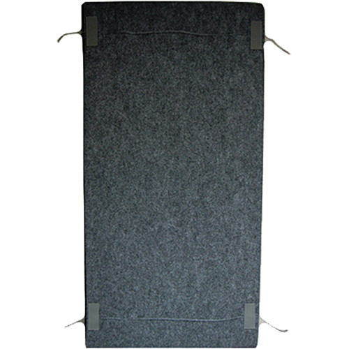 ClearSonic S3 Cloud Panel (Dark Gray)