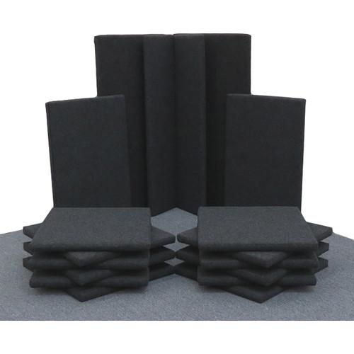 ClearSonic StudioPac 10 (Dark Gray)