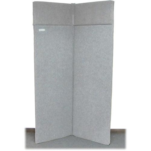 ClearSonic SX12-2 SORBER Height Extender (Light Gray)