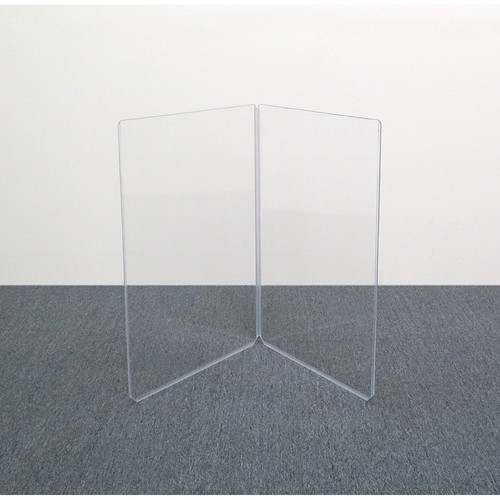 ClearSonic A3 2-Section Acrylic Panel