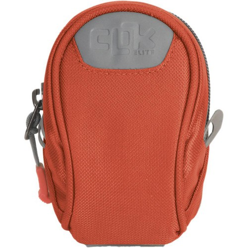 Clik Elite CE100 Small Accessory Pouch (Red)