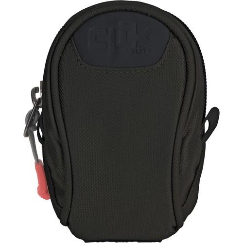 Clik Elite CE101 Medium Accessory Pouch (Black)