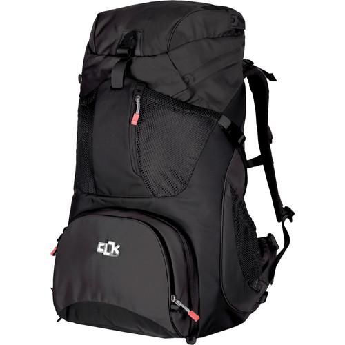 Clik Elite Large Hiker Backpack (Black)