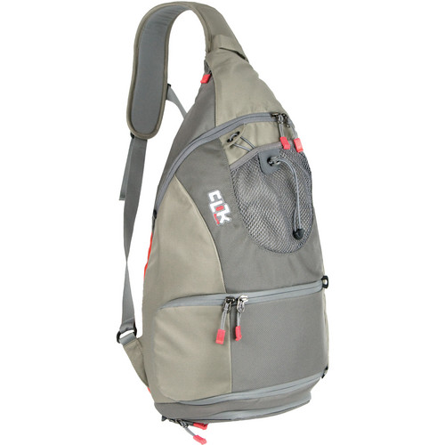 Clik Elite Impulse Sling (Gray)