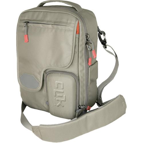 Clik Elite Traveler Pack (Clik Gray)