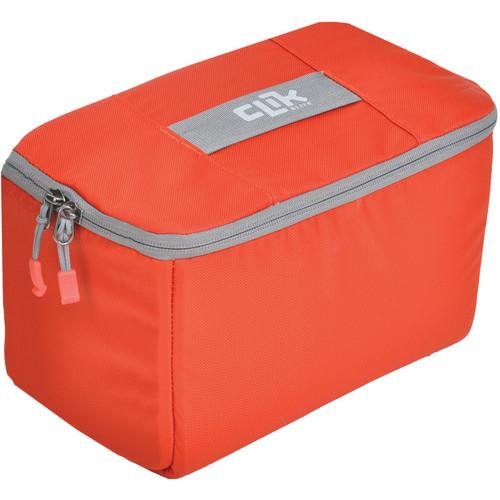 Clik Elite CE509RE Camera Capsule, Pro Body (Red)