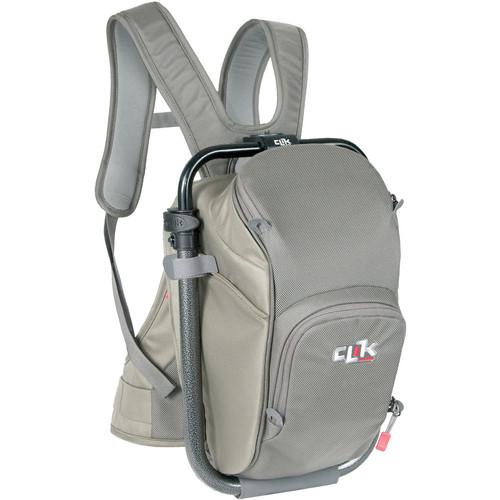 Clik Elite BodyLink Telephoto Pack (Clik Gray)