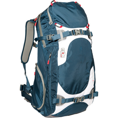 Clik Elite Contrejour 35 Backpack (Blue)