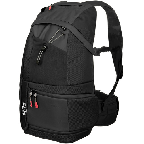Clik Elite ProBody Sport Backpack (Black)