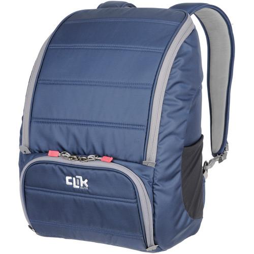 Clik Elite Jetpack 17 Backpack (Blue Sapphire)