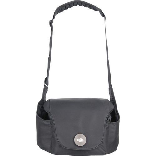 "Clik Elite Magnesian 20 Shoulder Bag (9.3 x 13 x 7.5"", Black Diamond)"