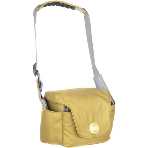 "Clik Elite Magnesian 20 Shoulder Bag (9.3 x 13 x 7.5"", Serpentine)"