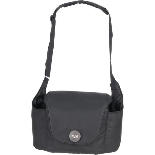 "Clik Elite Magnesian 30 Shoulder Bag (10.5 x 15.8 x 8.8"", Black Diamond)"