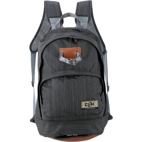 Clik Elite Tropfen Backpack (Gray)